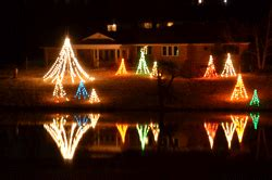 carthage mo drive thru christmas lights light displays joplin mo