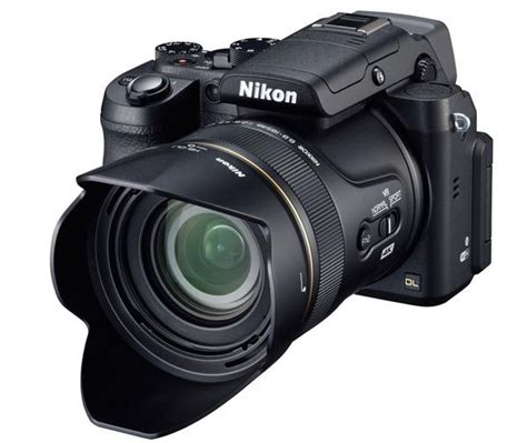 cameri news nikon dl compact 171 new