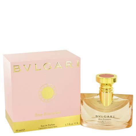 Parfum Bvlgari Essentielle bvlgari essentielle by bvlgari eau de parfum spray 1 7 oz nib