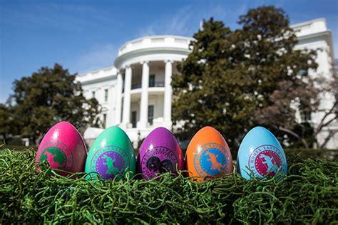 white house easter egg roll best easter egg hunts in the us