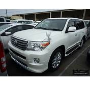 Used Toyota Land Cruiser ZX 2015 Car For Sale In Lahore