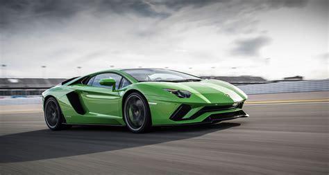 Who Started Lamborghini Sharp Magazine Look Better Feel Better More