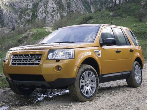 how it works cars 2008 land rover freelander interior lighting land rover freelander 2 hse automatic 2008 driving impression cars co za