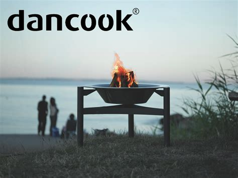 Dancook Firepit Dancook Firepit Dancook 9000 Firepit 110000 Bbq World Buy Dancook Firepit The Worm That