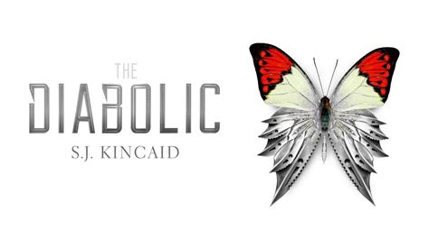 the diabolic diabolic 1 the diabolic book trailer youtube