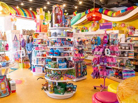 sweet candy shops  popping   southern