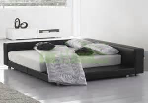 Platform Beds On Sale Modern Japanese Style Size Platform Bed Frame On Sale