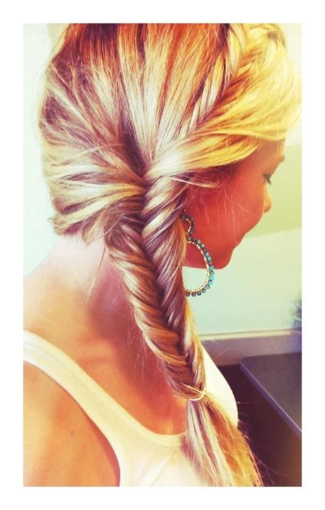fishtail braids with corn rows fishtail hairstyle cute hairstyles with fishtail braids