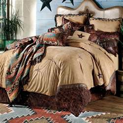 Western Bedding Sets Clearance Western Bedding Starlight Trails Bedding Collection Lone
