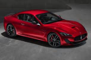 Maserati Gran Turismo 2014 2014 Maserati Granturismo Reviews And Rating Motor Trend