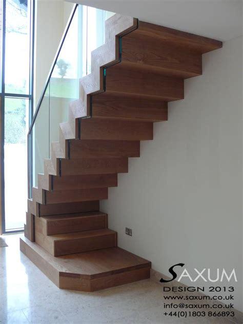 Zig Zag Stair saxum portfolio