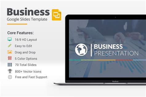 business google template google templates