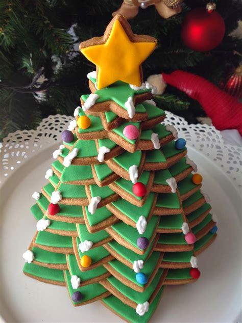 decorar galletas con fondant y glasa 193 rbol de navidad de galletas para decorar con fondant y