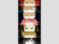Organization XIII - Kingdom Hearts II - Image #461354 ... Kingdom Hearts Xion Death