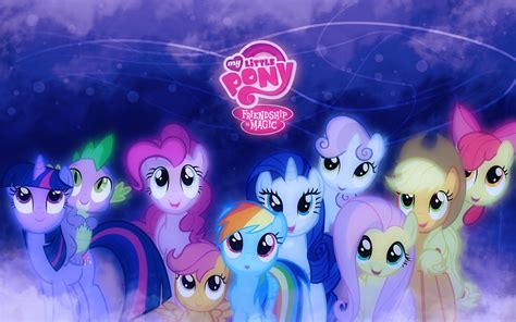 wallpaper my little pony my little pony wallpaper 1136418