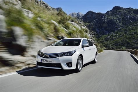 See A Batch Of New Toyota Corolla Pictures Autoevolution