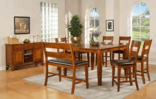 Bench Dining Room Set Ideas Dining Room Inspiring Dining Room Design Ideas Using Dining Bench With Back Founded Project