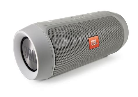 Speaker Jbl Charge 2 Original Jbl Charge 2 Plus Portable Bluetooth 7 5w Stereo Speaker Gray