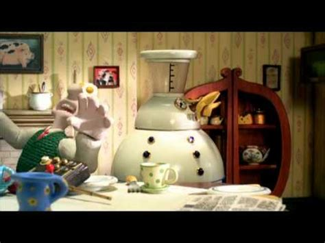 Next Toaster Wallace Amp Gromit Cracking Contraptions The Autochef