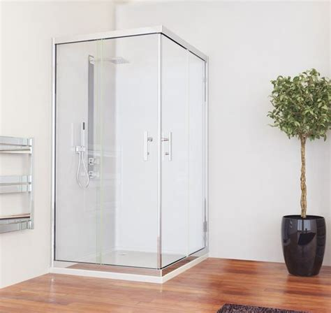Glass Wax For Shower Doors Features 6mm Safety Glass To New Zealand Standards As Nz2208 Available In Curved Or 2 Sided