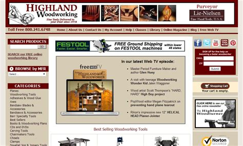 highland woodworker highland woodworking for all your woodworking needs