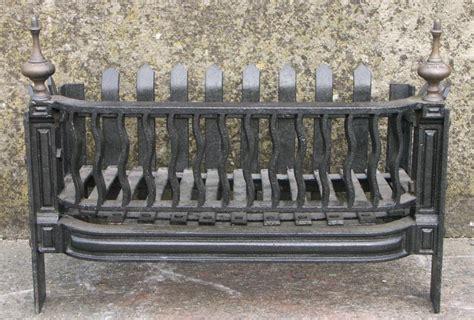 Basket Fireplace Grate by Salvoweb Antique Basket Grate