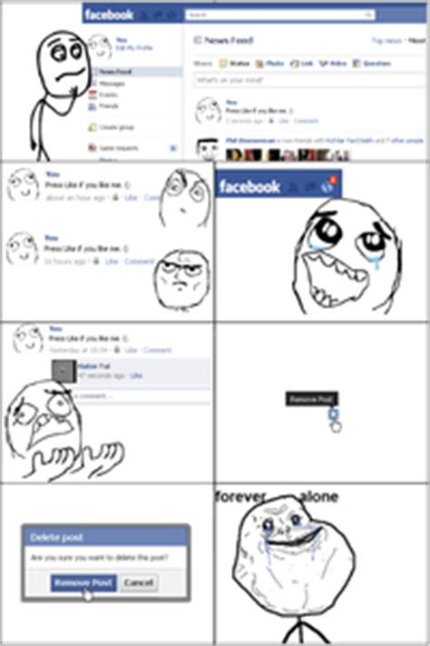 Vertical Meme Generator - forever alone know your meme