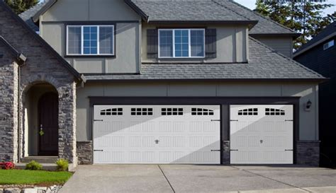 Garage Door Services In Vancouver Bc Doortech Industries Overhead Doors Vancouver
