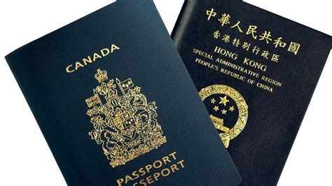 Can U Get A Canadian Passport With A Criminal Record How To Renew My Passport In Hong Kong How To