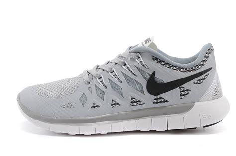 Nike Free 3 0 Cewe nike free 5 0 mens running shoes light gray black 642198