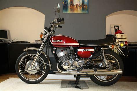 Suzuki T250 Hustler Suzuki T250 Classic Bike Gallery Classic Motorbikes