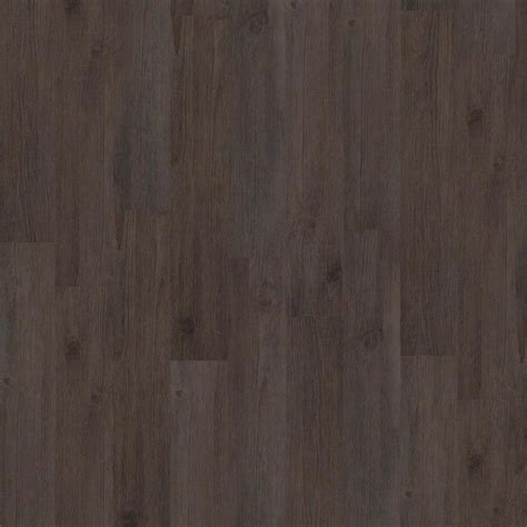 Commercial Vinyl Plank Flooring Shop Shaw 30 5 91 In X 36 22 In Thunder Glue Luxury Commercial Residential Vinyl Plank At