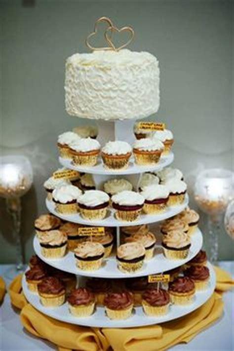 Wedding Anniversary Ideas Perth Wa by 50th Wedding Anniversary Cupcake Display