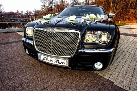 does chrysler own bentley chrysler 300c bentley do ślubu auto do ślubu wrocław