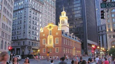 old state house boston old state house picture of boston night tour boston tripadvisor