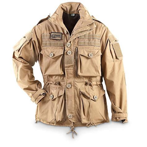Tshirtkaos Armour Tactical Big Size Xxxl voodoo tactical field jacket 236570 tactical clothing
