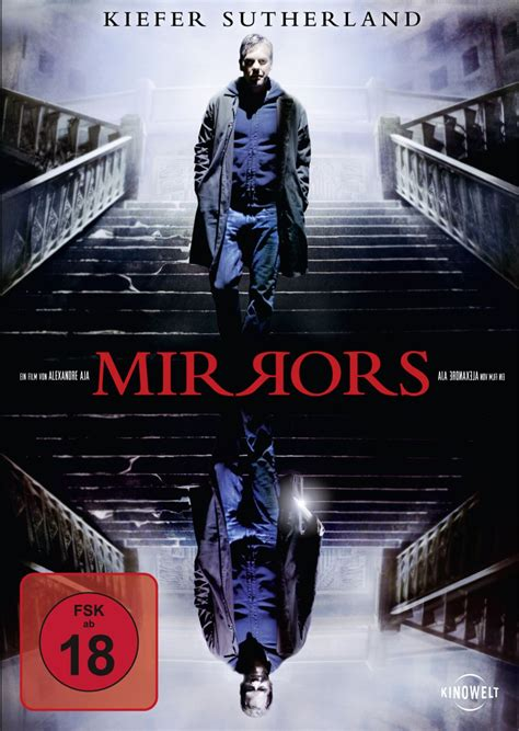 Cover The Mirrors mirrors 2008 scary de