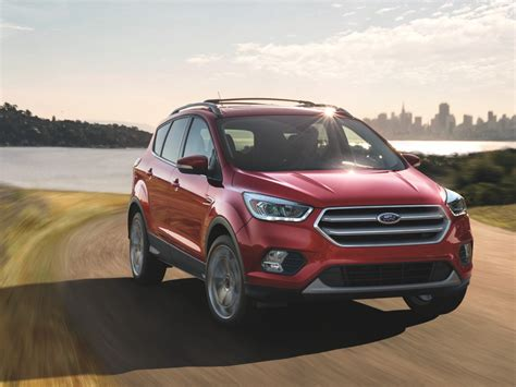 ford suvs names cars names 2017 ford escape winner in compact suv