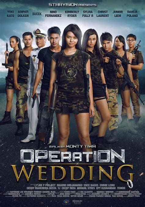 film mau jadi apa nonton mau nonton film operation wedding gratis kapanlagi com