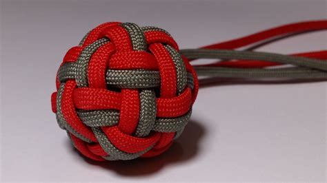 Bracelet Gelang Perusik Paracord 7 how to make a globe knot by paracordknots survival para cord bracelets