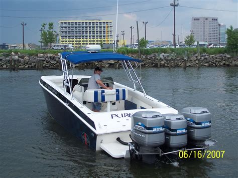 cigarette boats for sale in louisiana cigarette decathlon 31ft center console triple 225 for