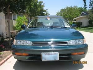 1992 Honda Accord Ex 1992 Honda Accord Pictures Cargurus