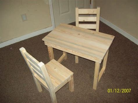 unfinished childrens and chairs kids childs and set unfinished furniture
