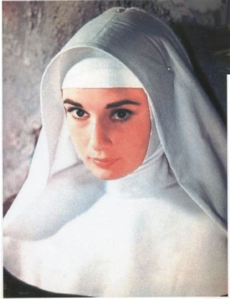 do nuns wear wedding dresses the touch all things bright and beautiful