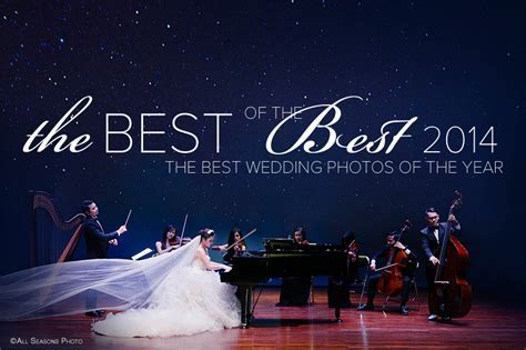2014 Best Wedding Photos   Junebug Weddings