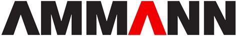 Ammann Logo / Industry / Logonoid.com