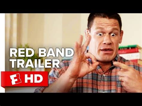 Blockers Trailer Cena Official Band Trailer For The New Cena Blockers