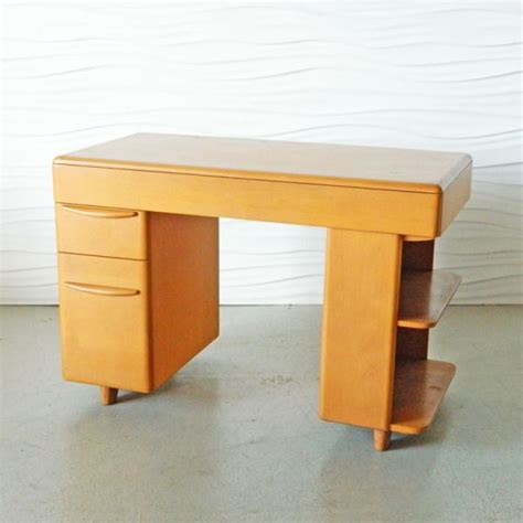 Pin By Frances Civello On Furniture Love Pinterest Heywood Wakefield Student Desk