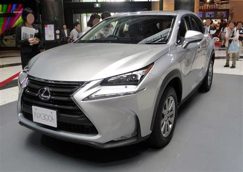 Best Suv Hybrid Gas Mileage by Best Gas Mileage Hybrid Suv Lexus Nx300h Best Gas