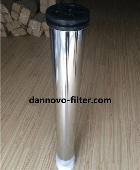 Housing Membran Ss 4040 4040 ro membrane filter housing stainless steel water